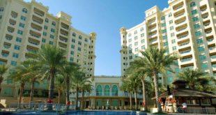 هتل جازه فالکا دبی-MyStayGroup Jash Falqa | یزدان گشت سفیران