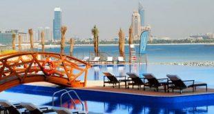 هتل اوشنا آتلانتیک دبی-Oceana Atlantic-هتل های دبی | یزدان گشت سفیران
