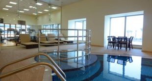 هتل پرینسس تاور دبی-Princess Tower | یزدان گشت سفیران