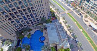 هتل ستاندپوینت دبی-Standpoint Dubai Hotel | یزدان گشت سفیران