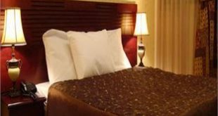 هتل آپارتمان ریف پارک دبی-Reif Park Hotel Apartments