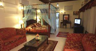 هتل آهمادیا هریتیج گست هاوس دبی-Ahmedia Heritage Guesthouse