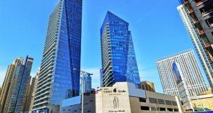 هتل آپارتمان سیلورن دبی-Dubai Apartments Silverene | یزدان گشت سفیران