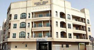 هتل آپارتمان های اند دبی-High End Hotel Apartments | یزدان گشت سفیران