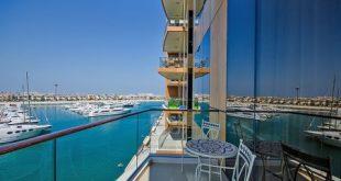 هتل آپارتمان تیارا دبی-Tiara Apartment | یزدان گشت سفیران