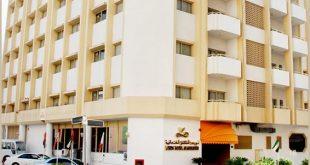 هتل آپارتمان لردس دبی-Lords Hotel Apartments | یزدان گشت سفیران