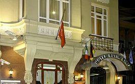 هتل تقسیم استار استانبول,Taksim Star Hotel Istanbul,مشخصات هتل تقسیم استار استانبول,اطلاعات هتل تقسیم استار استانبول,قیمت هتل تقسیم استار