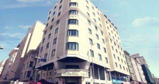 هتل پارک گرین تکسیم,The Green Park Hotel Taksim,هتل پارک گرین تکسیم استانبول,مشخصات هتل های استانبول,اطلاعات هتل پارک گرین تکسیم