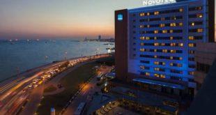نووتل استانبول,هتل نووتل استانبول,هتل 4ستاره نووتل استانبول,قیمت هتل نووتل استانبول,مشخصات هتل نووتل استانبول