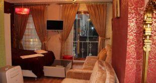 هتل سلطان ابدالاه سوئیتز استانبول-Sultan Abdullah Suites   یزدان گشت سفیران