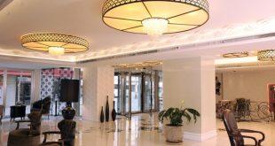 هتل تکسیم گونن استانبول-Taksim Gonen Hotel Istanbul | یزدان گشت سفیران