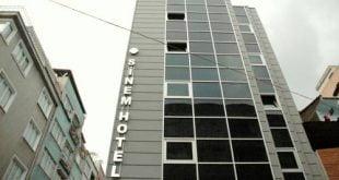 هتل سینم استانبول,Sinem Hotel Istanbul,اطلاعات هتل سینم استانبول,مشخصات هتل سینم,Sinem Hotel,رزرو هتل سینم استانبول,اطلاعات هتل های استانبول