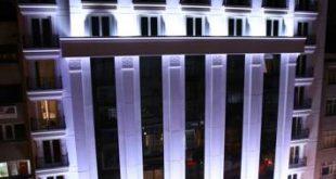 هتل استانبول رویال,Istanbul Royal Hotel,مشخصات هتل استانبول رویال,Royal Hotel,اطلاعات هتل های دبی,مشخصات هتل های استانبول