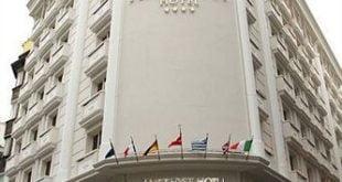 هتل دلتا استانبول,Delta Hotel Istanbul,مشخصات هتل دلتا استانبول,هتل های استانبول,Delta Hotel,اطلاعات هتل دلتا,تور استانبول