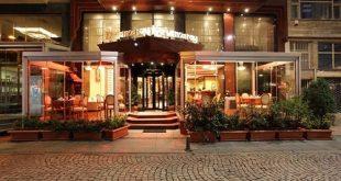 هتل کروانسرا استانبول,رزرو هتل کروانسرا استانبول,قیمت هتل کروانسرا استانبول,خدمات هتل کروانسرا استانبول,هتل کروانسرا