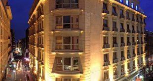 هتل ذوریخ استانبول,رزرو هتل ذوریخ,Hotel Zurich Istanbul,هتل ذوریخ ترکیه,مشخصات هتل ذوریخ استانبول,اطلاعات هتل ذوریخ استانبول