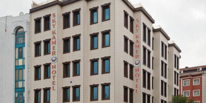 هتل اسکای کمر بوتیک,هتل اسکای کمر بوتیک استانبول,رزرو هتل اسکای کمر بوتیک استانبول,قیمت هتل اسکای کمر بوتیک استانبول,ادرس هتل اسکای کمر