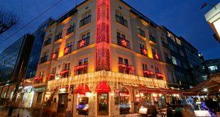 هتل فاروس استانبول,رزرو هتل فاروس,Faros Hotel Istanbul,هتل فاروس ترکیه,اطلاعات هتل فاروس استانبول,مشخصات هتل های استانبول