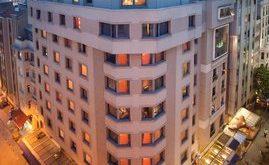 هتل بست وسترن ارسین,هتل بست وسترن ارسین استانبول,Best Western Eresin Taxim Hotel,هتل بست وسترن,هتل ارسین استانبول,بست وسترن ارسین استانبول