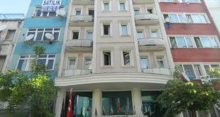 هتل گرند مارک استانبول,هتل گرند مارک,استانبول هتل گرند مارک,مشخصات هتل گرند مارک استانبول,قیمت هتل گرند مارک استانبول