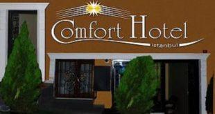 هتل کامفورت استانبول,هتل کامفورت,Istanbul Comfort Hotel,کامفورت استانبول,مشخصات هتل کامفورت استانبول,اطلاعات هتل کامفورت استانبول