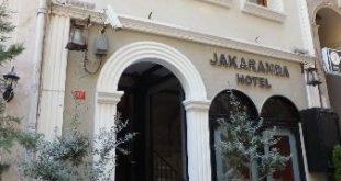 هتل جاکاراندا استانبول,هتل جاکاراندا ترکیه,قیمت هتل جاکاراندا استانبول,رزرو هتل جاکاراندا استانبول,درباره هتل جاکاراندا استانبول