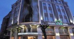 هتل تقسیم لیف استانبول,Taksim Life Hotel Istanbul,مشخصات هتل تقسیم لیف استانبول,Taksim Life Hotel,اطلاعات هتل تقسیم لیف استانبول