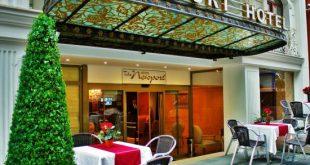 هتل دی نیوپرت استانبول-The Newport Hotel Istanbul | یزدان گشت سفیران