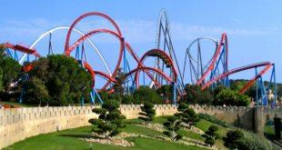 نمایشگاه پارک های تفریحی,نمایشگاه پارک های تفریحی و صنایع وابسته استانبول,نمایشگاه پارک های تفریحی و صنایع وابسته