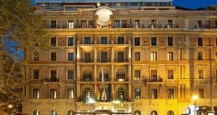 هتل امبسی تری رم,رزرو هتل امبسی تری رم,قیمت هتل امبسی تری رم,مشخصات هتل امبسی تری رم,درباره هتل امبسی تری رم,هتل امبسی تری ایتالیا