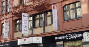 هتل رامادا فرانکفورت,رزرو هتل رامادا فرانکفورت,قیمت هتل رامادا فرانکفورت,مشخصات هتل رامادا فرانکفورت,هتل رامادا آلمان,هتل رامادا