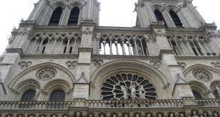کلیسای نوتردام فرانسه,کلیسای نوتردام,فرانسه کلیسای نوتردلم,دیدنی های فرانسه,تفریحات فرانسه,کلیساهای فرانسه,کلیساهای دیدنی فرانسه