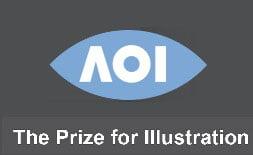 جایزه تصویرسازی لندن,نمایشگاه تصویرسازی لندن,جایزه AOI Prize لندن,جایزه تصویرسازی,تور نمایشگاهی انگلیس,جایزه تصویرسازی در انگلستان