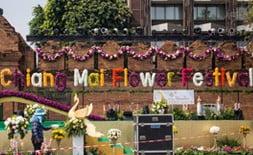 جشنواره گل تایلند,جشنواره گل چیانگ مای تایلند,تور جشنواره گل تایلند,جشنوارهای تایلند,تور نمایشگاهی تایلند,تور جشنواره گل