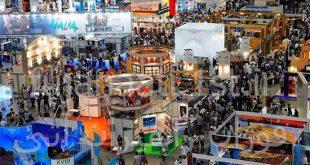 نمایشگاه نوشیدنی و غذای مایع مونیخ,نمایشگاه نوشیدنی و غذای مایع آلمان,نمایشگاه نوشیدنی و غذای مایع,درباره نمایشگاه نوشیدنی و غذای مایع
