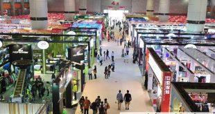 نمایشگاه روشنائی و نورپردازی,نمایشگاه روشنائی و نورپردازی چین,نمایشگاه روشنائی و نورپردازی گوانگ ژو,تور نمایشگاهی چین