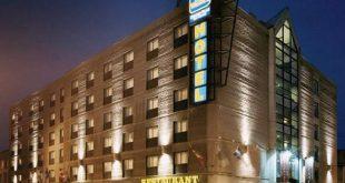هتل سیتی سنتر کبک,هتل سیتی سنتر کانادا,رزرو هتل سیتی سنتر کبک,قیمت هتل سیتی سنتر کبک,مشخصات هتل سیتی سنتر کبک,هتل سیتی سنتر