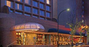 هتل جوجین کورت ونکوور,هتل جوجین کورت کانادا,هتل Georgian Court کانادا,ویزای تضمینی کانادا,هتل جوجین کورت,رزرو هتل های کانادا