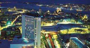 هتل هیلتون کبک,قیمت هتل هیلتون کبک,رزرو هتل هیلتون کبک,خدمات هتل هیلتون کبک,هتل هیلتون,هتل هیلتون کانادا,درباره هتل هیلتون کبک