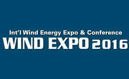 نمایشگاه انرژی بادی توکیو,نمایشگاه انرژی بادی,تاریخ نمایشگاه انرژی بادی توکیو,محصولات نمایشگاه انرژی بادی توکیو,خدمات نمایشگاه انرژی بادی
