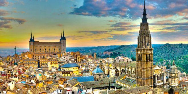تور اسپانیا,تور اسپانيا جزاير قناري,تور بارسلونا,تور اسپانیا نوروز 96,قیمت بلیط اسپانیا,تور بارسلونا تابستان 96,تور اسپانيا بهار 96