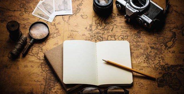 خاطرات سفر