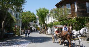 بیوک آدا استانبول
