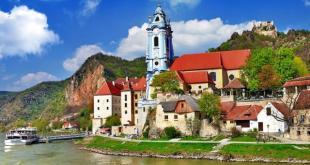 جاذبه گردشگری اتریش,جاذبه های گردشگری اتریش,دیدنی های اتریش,مناطق دیدنی اتریش,مناطق تاریخی اتریش,سفر به اتریش