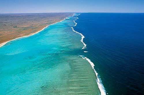 ساحل نینگالو استرالیا,ساحل نینگالو,درباره ساحل نینگالو,آدرس ساحل نینگالو,دیدنی های ساحل نینگالو استرالیا,مکان های دیدنی استرالیا,استرالیا