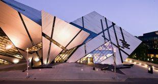 موزه سلطنتی انتاریو,موزه سلطنتی کانادا,موزه های کانادا,موزه های انتاریو,درباره موزه سلطنتی انتاریو,بلیط موزه سلطنتی انتاریو