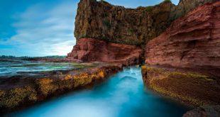 صخره های کیاما استرالیا,درباره صخره های کیاما استرالیا,صخره های کیاما,صخره های استرالیا,صخره های طبیعی استرالیا