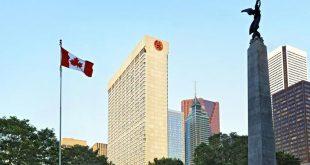 هتل شرایتون سنتر تورنتو,هتل شرایتون سنتر کانادا,رزرو هتل شرایتون سنتر تورنتو,قیمت هتل شرایتون سنتر تورنتو,آدرس هتل شرایتون سنتر تورنتو