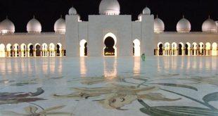 مسجد شیخ زاید دبی,مسجد شیخ زاید,درباره مسجد شیخ زاید دبی,آدرس مسجد شیخ زاید دبی,مسجد های دبی,مکان های مذهبی دبی