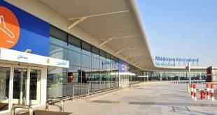 فرودگاه های دبی,فرودگاه بین المللی دبی,فرودگاه دبی,بزرگترین فرودگاه دبی,فرودگاه ابوظبی,فرودگاه شارجه,دبی